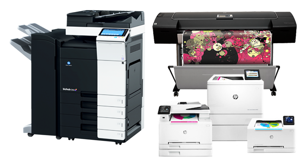 Copier-Repair-Printer-Repair-Plotter-Repair